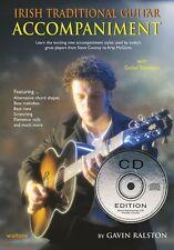 Irish Traditional Guitar Accompaniment Sheet Music Waltons Irish Music 000634039