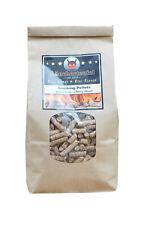 """Räucherholz, Smoker Pellets """"Kirsche"""" 750g, Räucherchips, Wood Chips, BBQ"""
