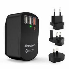 Mobile Phone Wall Chargers for Universal 3 Port