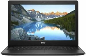 "Dell Inspiron 3583 15"" Laptop Intel Celeron – 128GB SSD – 4GB DDR4 – 1.6GHz - In"
