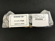 Noritsu Switching Power Source, P/N: I038402-00, I038405-00