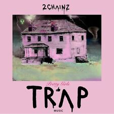 2 CHAINZ - PRETTY GIRLS LIKE TRAP MUSIC   CD NEU