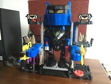 Imaginext Robo Batcave Batman Toys DC Superhero Playset