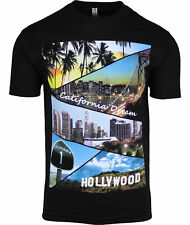 ShirtBANC California Dream Mens Shirts Hollywood CA Venice Beach
