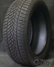 2x Goodyear Ultra Grip 225 55 R17 101V DOT16 Winterreifen 5,9mm