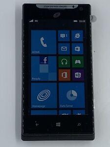 HUAWEI W1 Black GSM 3G WiFi Windows 3G OS 8.0 Touch NET 10 Smartphone Open Box