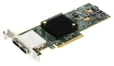 LSI sas9207-8e KONTROLER 6 Gb/s SAS/SATA 8PORT PCIe