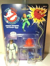 Kenner The Real Ghostbusters Classics Winston Zeddemore 2020 Walmart Exclusive