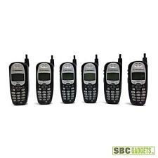[Lot of 6] Motorola iDEN Cellular Phone (Model: i550 Plus) - Parts and Repair