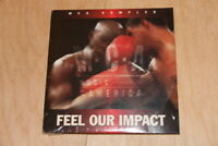 "PROMO - Various - MCA Music Sampler ""Feel Our Impact"" CD NEW"
