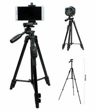 NEW 360° Professional Ball Head DSLR Travel Tripod For Digital Canon Nikon Sony