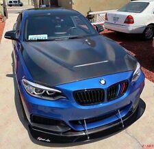 capot carbonne BMW M2 GTS