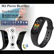 Original Global version Mi Band 5 Smartwatch Band 5 Sport Watch for IOS Android