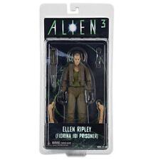 NECA Alien 3 Series 8  Bald Ellen Ripley ( Fiorina 161 Prisoner ) NEW