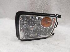 01 02 03 INFINITI QX4 DRIVER LEFT FOGLIGHT FOG LIGHT LAMP ORIGINAL OEM X.95