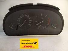 BMW E39 Diesel Tacho Kombiinstrument bis 240 km/h 235.590 km 6907018