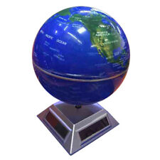 Crafts Gifts Solar Energy Solar Powered Globe Rotating Tellurion