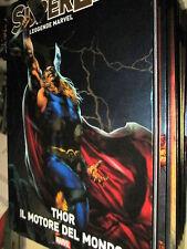 Le leggende Marvel Supereroi 13 Thor il motore del mondo ed.Panini NUOVO