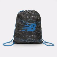 Mochila/Backpack - NEW BALANCE - NB - CINCH PACK - ELECTRIC BLUE/AZUL ELECTRICO