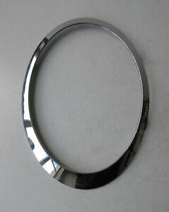 Genuine MINI N/S Passenger Headlight Trim Ring for R56 R55 R57 R58 - 7149905