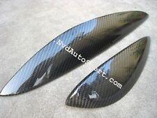 BMW E63, E64 M6 Carbon fiber Interior Door Decorative Trims