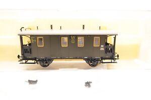 Trix 23710 - H0- DC - DRG  Personenwagen Gepäckwagen  in OVP#003