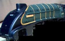 Bachmann Branchline A4 Locomotive body ONLYPainted BR Green 60009 Name removed