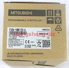 Mitsubishi FX3U-48MT//ES-A  PLC Module New In Box