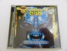 666 Paradoxx 2 CD Album