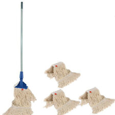 More details for complete kentucky mop + 5 free mop head