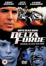 Operation Delta Force (DVD, 2006) new and sealed freepost