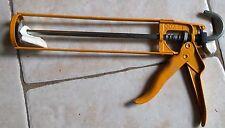 Sika Pistolet Manuel COX en acier pour Cartouche , Mastic PU, Silicone, MS etc..