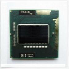 Intel Core i7 2860QM Q1NJ QS Mobile CPU Processor 2.5-3.6G/8M