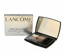 LANCOME OMBRE ABSOLUE QUAD PALETTE SMOOTHING EYE-SHADOW #F30- 4*0.024 OZ. (D)