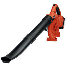 Black & Decker 20V MAX Li-Ion Single Speed Handheld Sweeper LSW20 Reconditioned