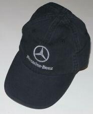 2005 MERCEDES-BENZ HAT/CAP! 'ON TRACK'! 'STAFF'! BLACK! STRAP ADJUSTMENT! FALCON