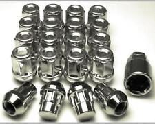 24 inc lockers M12 x 1.5 21mm Hex Alloy Wheel Nuts lockers for Mitsubishi Shogun