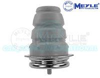 Meyle Rear Suspension Bump Stop Rubber Buffer 214 742 0009