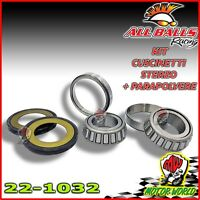 Cojinetes Kit De Dirección All Balls Husqvarna Cr 125 1998