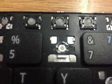ACER ASPIRE ONE D255 D260 PAV70 NAV70 portátil clave, Clip de reemplazo SERIES, goma