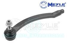 Meyle Germany Tie / Track Rod End (TRE) Front Axle Left Part No. 316 020 0019