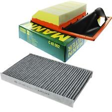 Mann-filter Set Iveco Daily V Pickup/Chassis Box/Wagon