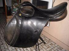 VS Stübben Scandica 18 mittlere Kammer 30 saddle made in Germany