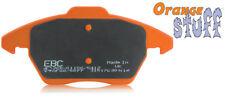 EBC Pastillas De Freno Delantero OrangeStuff DP91200 (pista, raza)