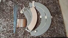 Gleiswendel H0 R1/R2 eingleisig 3 Windungen (gebraucht)
