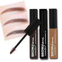 Peel-off Eyebrow Tattoos Tint Brow Gel Dye Cream Waterproof Long Lasting Mascara