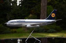 Lufthansa Landshut Boeing 737 Großmodell 1:50 Reisebüromodell Westway Models
