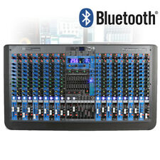 Power Dynamics 172.628 Pdm-s2004 20-channel Dual Function Mixer
