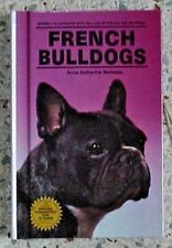 FRENCH BULLDOGS BY ANNE KATHERINE NICHOLAS FREE SHIPPING
