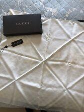 GUCCI Square scarf Neckerchief  💯 authentic